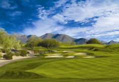 The Stadium Course at TPC Scottsdale, Scottsdale - Book a golf holiday or golf break