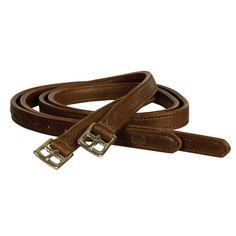 Beval Gladstone Stirrup Leathers