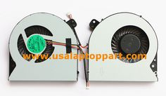 ASUS K55N Series Laptop Fan