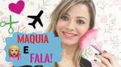 Maquia e Fala - Cursos + NetWork + Sorteio + Viagem