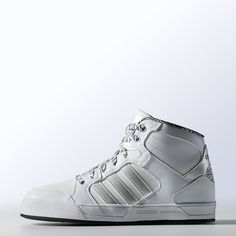 adidas - BBNEO Raleigh Mid Shoes
