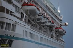 ARTANIA CRUISE SHIP