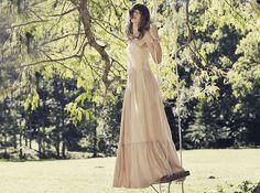 For The Love of Grace Bridesmaid Dresses | Bridal Musings Wedding Blog 7