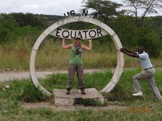 rundreise uganda 14 tage