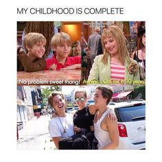 The suite life of Zack and Cody - Dylan & Cole Sprouse & Ashley Tisdale Stupid Funny, Funny Cute, The Funny, Funny Jokes, Funny Stuff, Sprouse Bros, Dylan Sprouse, Humor Disney, Zack Y Cody