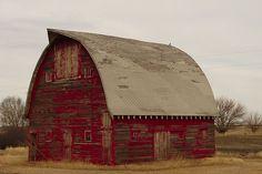 Barn, Nebraska