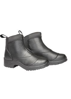Paradise Farm and Tack� - Mountain Horse Active Winter Zip Paddock Boot, $69.95 (http://www.paradisefarmandtack.com/mountain-horse-active-winter-zip-paddock-boot/)
