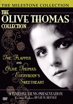 Documentary Film about Olive Thomas