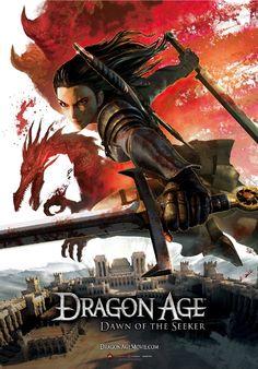 Dragon Age: Blood mage no seisen 2012