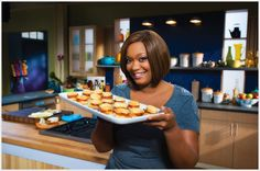 Beat Bobby Flay Cast and Characters | TV Guide