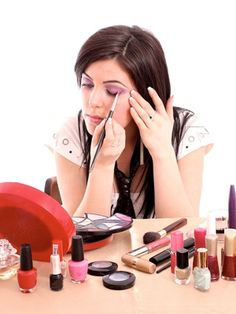 Four makeup misconceptions and how to avoid them