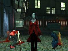 Tremere vampire the masquerade bloodlines