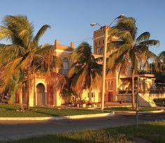 Palacio de Valle, architectural masterpiece of Moorish, Gothic, and Baroque styles.