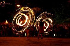 #fire #firegirl #fireshow #hestia #juggler #dance #fireperfomance #hulahoop