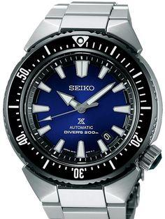 Seiko SBDC047 Automatic Prospex Trans Ocean Dive Watch