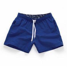 Summer style Men Running Shorts Slim Solid Color Basketball Fitness Sport Surf Board Short Pants Beach Shorts Homme Moda Praia