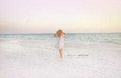 Anna Maria Island Photography Childhood Child Beach photography Kelly Janssen Photography