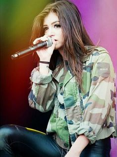 Chrissy Costanza - Against the Current