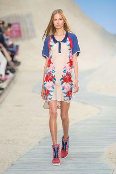 Tommy Hilfiger Printemps/Eté 2014, Womenswear - Défilés (#16138)