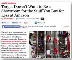 Morten Willemann: Retail i forandring: For få år siden var amazon.com en ubetydelig kunde – i dag er det den største kunde i mange markeder. E-handel vokser eksplosivt og inden for få år vil 40-50% af legetøj blive solgt on-line med helt anderledes krav til leverandørernes logistik-kæde.