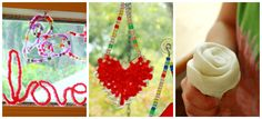 Valentine's Day Arts and Crafts Ideas for Kids 4