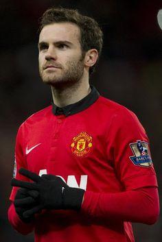 ArtikelBola: Manchester United mulai bangkit