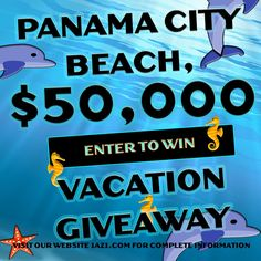 Click Here For The Vacation You've Always Wanted!