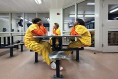No One Special: A Black Girl's Experience in a Youth Detention Center