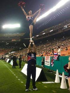 College Cheerleading, Concert, Concerts