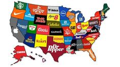 EUA em Marcas