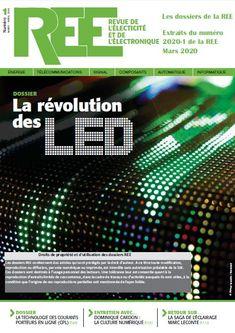 La révolution des LED, 2020 n°1 EXTRANET (accès réservé TSP-IMTBS) Led, Computer Science