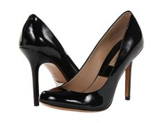 Michael Kors Collection Lakelyn Black Patent - Zappos.com Free Shipping BOTH Ways