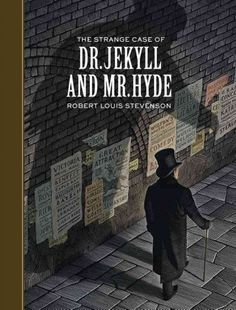 Risultati immagini per robert louis stevenson the strange case of dr jekyll and mr hyde pdf