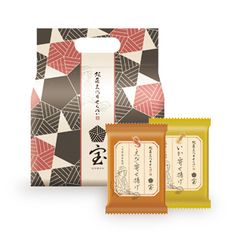 love the design. Biscuits Packaging, Tea Packaging, Food Packaging Design, Brand Packaging, Branding Design, Label Design, Box Design, Package Design, Japanese Packaging