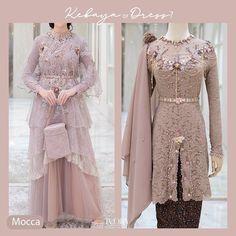 Kebaya Pink, Kebaya Brokat, Model Kebaya, Kebaya Muslim, Modern Hijab Fashion, Casual Hijab Outfit, Passion, Sewing, Decoration