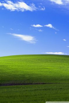 Windows XP HD Desktop Wallpaper Widescreen High Definition