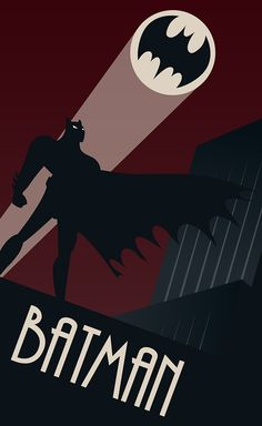 batman ANIMATED SERIES - Buscar con Google