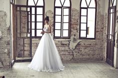 Julie Vino 2013 Bridal S/S Collection