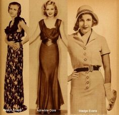 1930s-Hollywood-fashions---July-1932