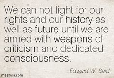 edward said quotes - Google Search