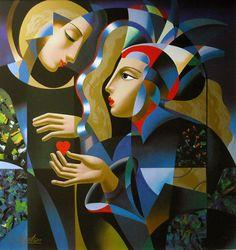 Accion De Gracias by Agudelo-Botero Orlando (Orlando A.B.)
