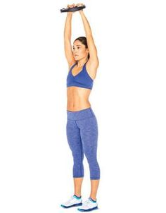Tone-Every-Muscle Moves | Get a Raise: Works shoulders, back, abs