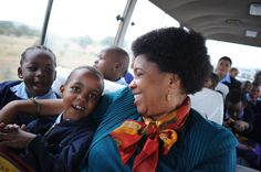 Mama Lucy. Stories about making change in your community, one child at a time. http://twitter.com/#!/mamalucy