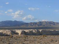 JD's Scenic Southwestern Travel Destination Blog: The BLM Paleontology Site at Tule Springs, Las Vegas!