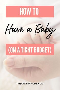 These budgeting tips will help you plan for baby when you have a small budget. Learn ways to living frugal before baby arrives! Click to learn all my tips and tricks on having a baby on a small budget! Parenting Quotes, Parenting Hacks, Baby On A Budget, Baby Planning, Quotes About Motherhood, Before Baby, Second Baby, Tight Budget, Breastfeeding Tips