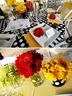 Little Black Book Artistes Bright And Colorful Weddings I