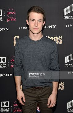 HBD Dylan Minnette December 29th 1996: age 19