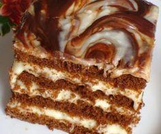 Vegan-Tiramisu--Information About Diabetes Romanian Desserts, Romanian Food, Sweets Recipes, Cake Recipes, Cooking Recipes, Diabetic Breakfast Recipes, Diabetic Recipes, Vegan Tiramisu, Different Cakes