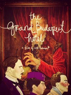 The Grand Budapest Hotel Wes Anderson, Grande Hotel, Grand Budapest Hotel, Forrest Gump, Great Movies, Movies And Tv Shows, Favorite Tv Shows, Movie Tv, Cool Photos