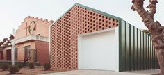 Sda | NUA Arquitectures | Tarragona, Spain